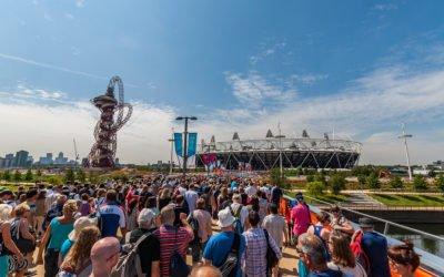London 2012 Olympic Village